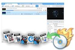 Any Video Converter скриншот