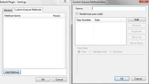 Eraser скриншот