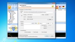 GetGO Download Manager скриншот