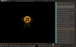 GOM Player скриншот