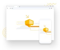 Google Chrome скриншот