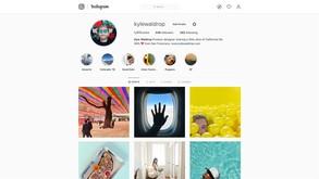 Instagram скриншот
