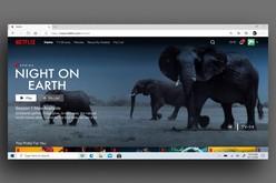 Microsoft Edge скриншот