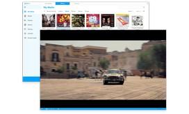 RealPlayer скриншот