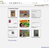 Sumatra PDF скриншот