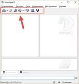 TeamSpeak скриншот