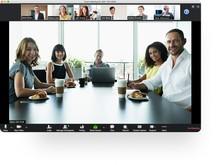 ZOOM Cloud Meetings скриншот