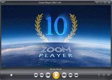 Zoom Player Free скриншот