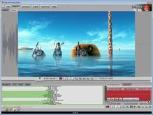 ZS4 Video Editor скриншот